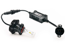 Светодиодная авто лампа H16 PSX24W - ZES 20Вт DLED