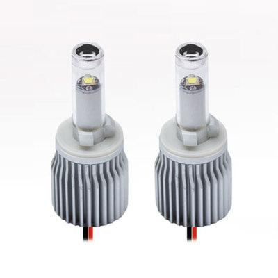 Светодиодная авто лампа H27 - 4500K 9Вт MTF