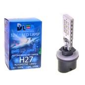 Светодиодная авто лампа H27 880 - 12 SAMSUNG 12Вт DLED