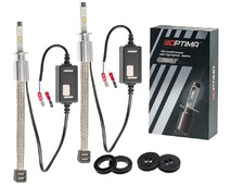 Светодиодная авто лампа H3 - Optima Led Premium Cobalt 4800K Белая