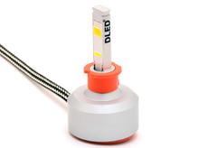 Светодиодная авто лампа H3 - Sparkle 3 40Вт DLED