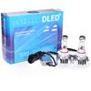 Светодиодная авто лампа H4 - CREE Lite 30Вт (Комплект)