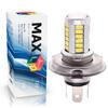 Светодиодная лампа H4 - Max-Road 33Led 13Вт