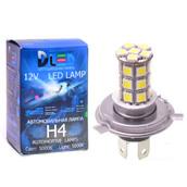 Светодиодная авто лампа H4 - 27 SMD5050 6.48Вт DLED