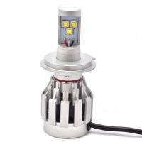 Светодиодная авто лампа H4 - 3 CREE HL 30Вт DLED