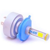 Светодиодная авто лампа H4 - Sparkle 36Вт DLED