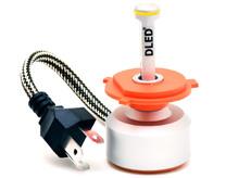 Светодиодная авто лампа H4 - H/L Sparkle 3 40Вт