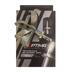 Светодиодная авто лампа H4 - Optima Led Premium Cobalt 4800K Белая