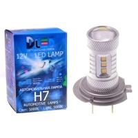 Светодиодная авто лампа H7 - 15 SAMSUNG 15Вт DLED