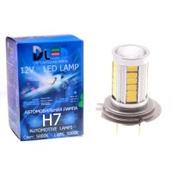 Светодиодная авто лампа H7 - 33 SMD5630 13.2Вт DLED