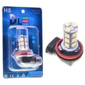Светодиодная авто лампа H9 - 18 SMD5050 4.32Вт DLED