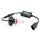 Светодиодная авто лампа H8 - ZES 20Вт DLED