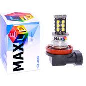 Светодиодная авто лампа H9 - Max-Hill 15 Led 15Вт