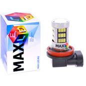Светодиодная авто лампа H9 - Max-Visiko 54 Led 11Вт