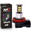 Светодиодная авто лампа H9 - NAX Shaft 1 15ВТ