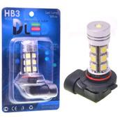 Светодиодная авто лампа HB3 9005 - 15 SMD5050 +3W 6.48Вт