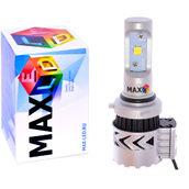Светодиодная авто лампа HB3 9005 - Max-Firefly 4 CREE 45Вт