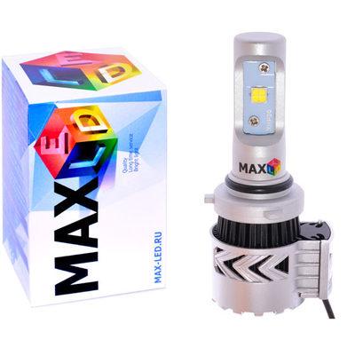 Светодиодная авто лампа HB4 9006 - Spectrum 4 CREE 45Вт