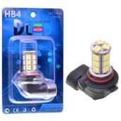 Светодиодная авто лампа HB3 9005 - 18 SMD5050 4.32Вт DLED