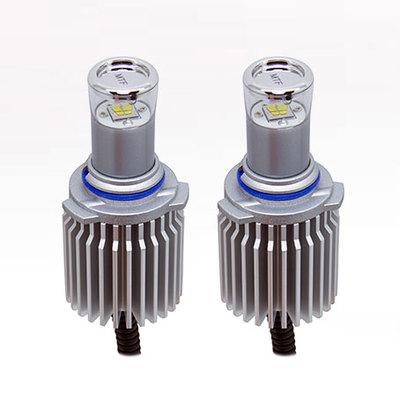 Светодиодная авто лампа HB4 9006 -  5500K 11Вт MTF