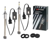 Светодиодная авто лампа HIR2 9012 - Optima Led Premium Cobalt 4800K Белая