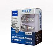 Светодиодная авто лампа PSX24W -  5500K 11Вт MTF