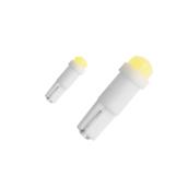 Светодиодная авто лампа T5 - SHO-ME T5 - SM T5 White - 1W Белая