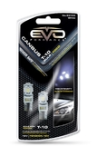 Светодиодная авто лампа W5W T10 –5 EVO FORMANCE CАNBUS