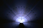 Светодиодная авто лампа W5W T10 – IPF EffecteR 6700K