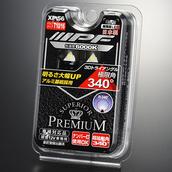 Светодиодная авто лампа W5W T10 – IPF LED 3D Wedge 2 6000K 0,6W