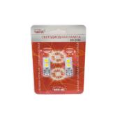 Светодиодная авто лампа W5W T10 - SHO-ME T10 - SD-2194 - 2W Белая