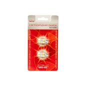 Светодиодная авто лампа W5W T10 - SHO-ME T10 - SD-4194 - 3W Белая