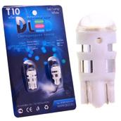 Светодиодная авто лампа W5W T10 – 1 SAMSUNG 1Вт Белая