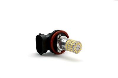 Светодиодная авто лампа H11 - REFIT