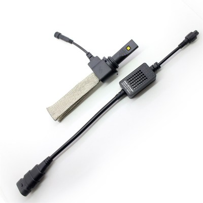 Светодиодная авто лампа HB4 9006 - CL4 flex