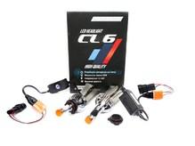 Светодиодная авто лампа HB4 9006 - CL6 PREMIUM