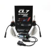 Светодиодная авто лампа HB4 9006 - CL7 NEW