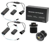 Светодиодный маркер Optima Premium Angel Eyes E60 CREE 24W для ангельских глазок BMW E60