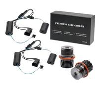 Светодиодный маркер Optima Premium CREE XT-E 24W CAN BUS для ангельских глазок BMW E39